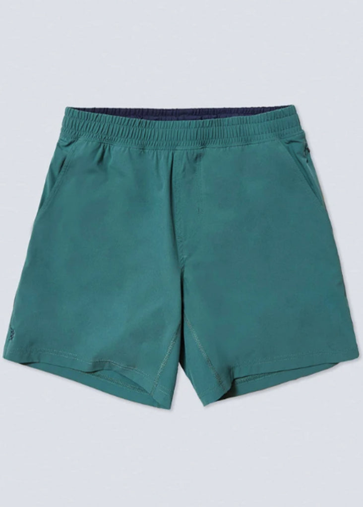 "Rhone 7"" Maki Short Unlined 