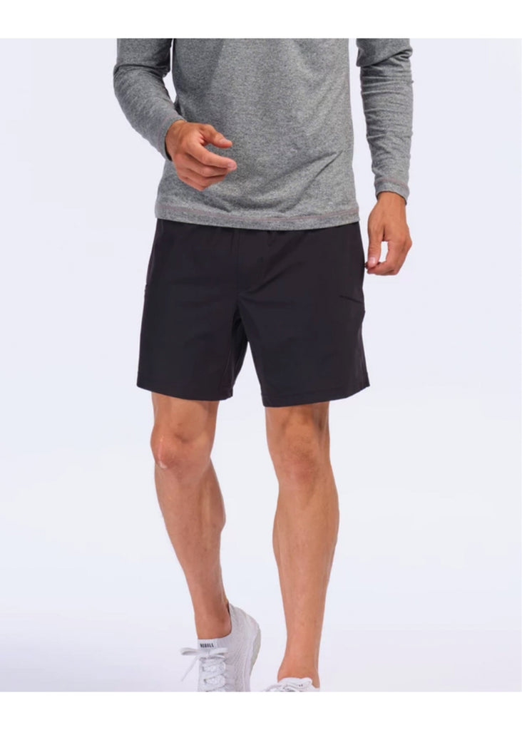 "Rhone 7"" Versatility Short Unlined 