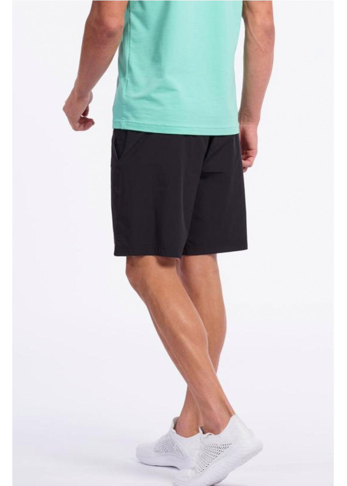 "Rhone 9"" Mako Short Unlined 