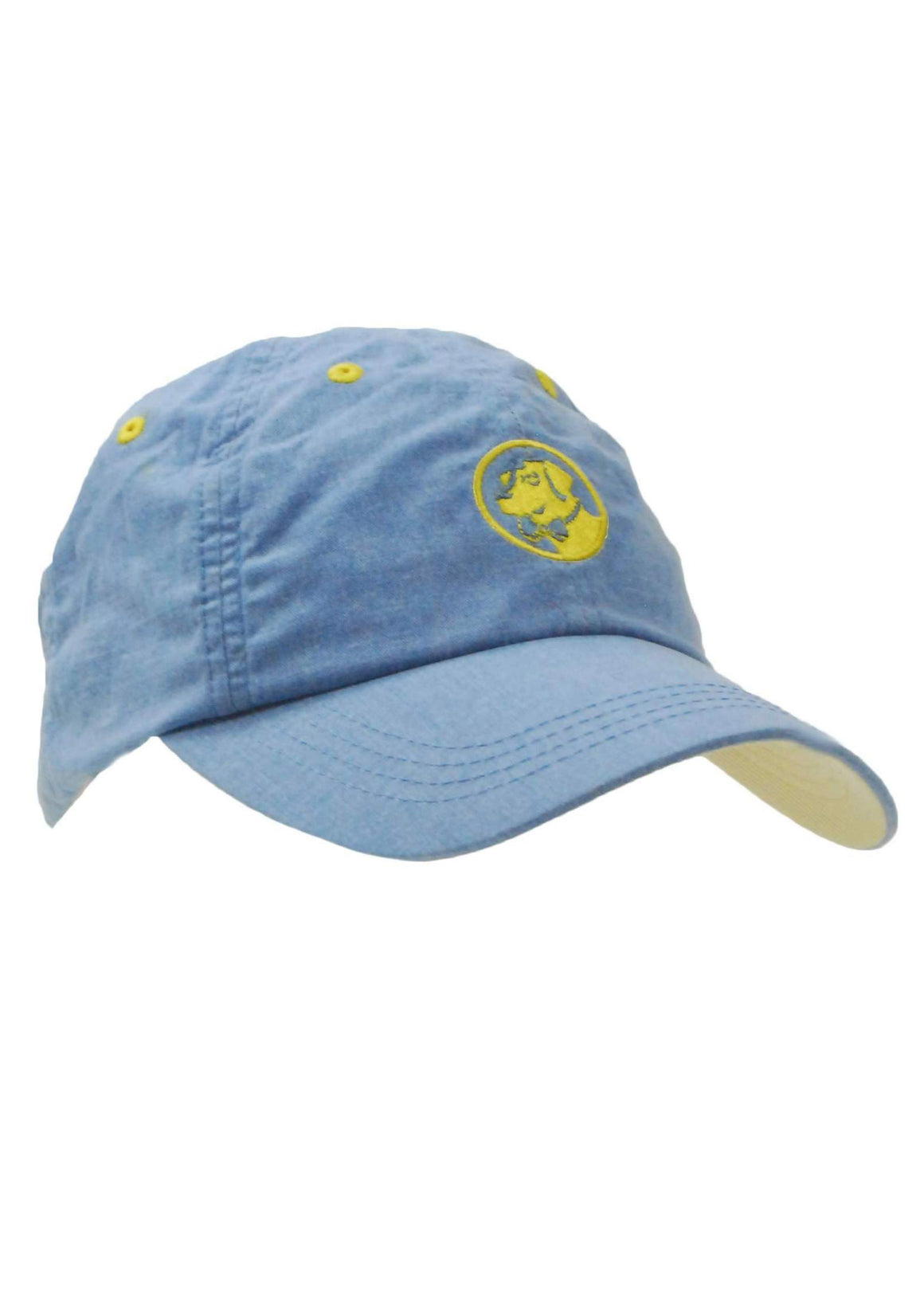 Southern Proper Summer Weight Hat | Chambray