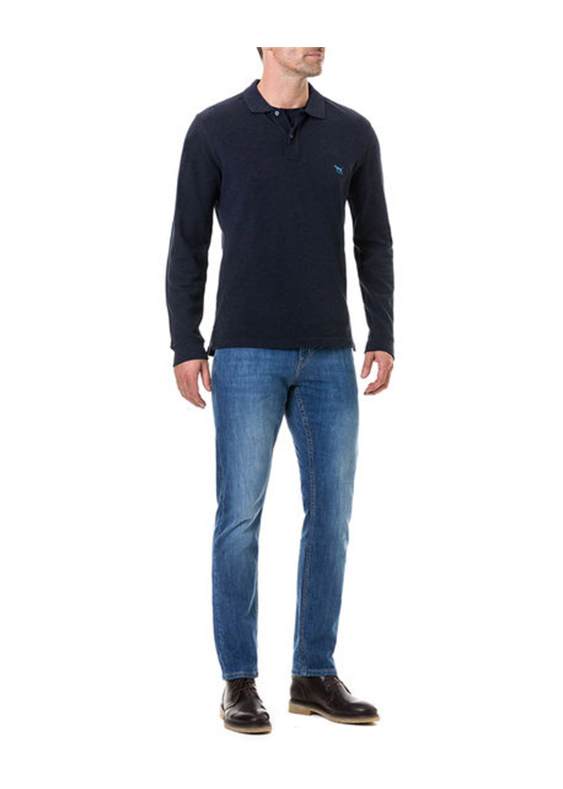 Rodd and Gunn Cranfield Straight Fit Jean | Denim