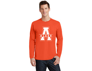 ALEDO Gildan Long Sleeve Shirt