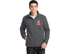 ALEDO ADULT FLEECE JACKET