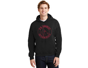 Gildan® - Heavy Blend™Adult Hooded Sweatshirt