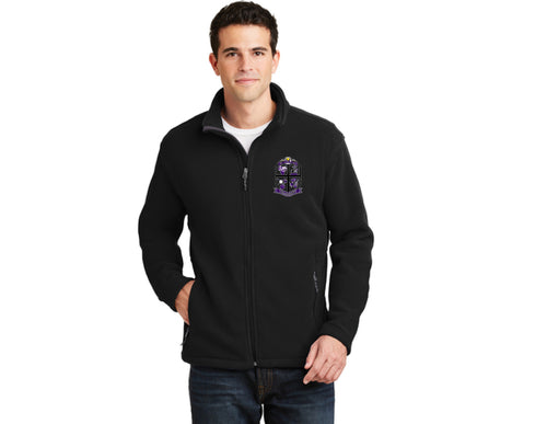 Fleece Jacket ADULT