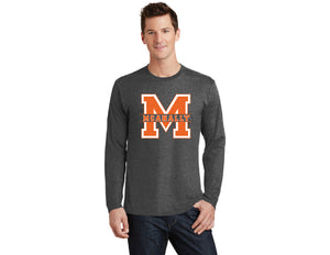 Mcanally Gildan Long Sleeve Shirt ADULT