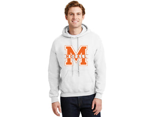 Mccall Adult Hooded Sweatshirt