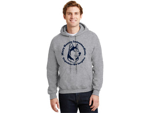 Gildan® - Heavy Blend™ Adult Hooded Sweatshirt