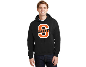 STUARD Adult Hooded Sweatshirt