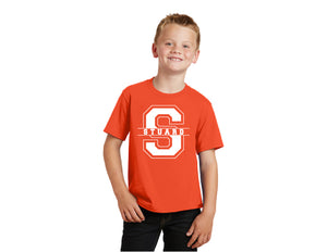 STUARD Short Sleeve Youth T Shirts