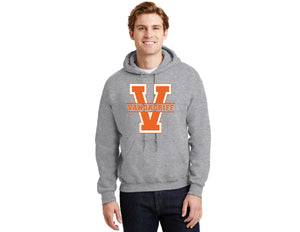 Vandagriff Adult Hooded Sweatshirt
