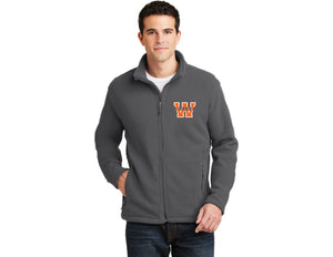 Walsh ADULT FLEECE JACKET