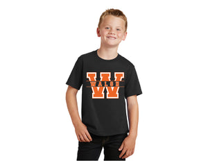 Walsh Short Sleeve Youth T Shirts