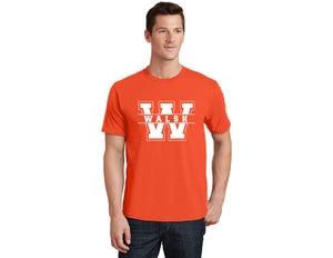 Walsh Short sleeve Tee ADULT