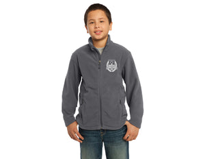 Innovative Learning Academy Youth Fleece Jacket