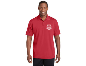 Innovative Learning Academy Racer Polo ADULT