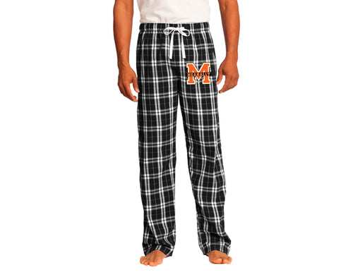 ADULT FLEECE PJ PANT
