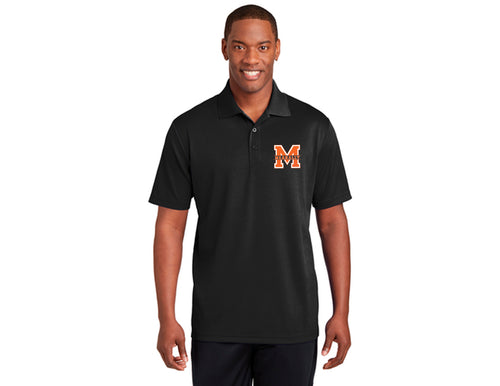 Racer polo ADULT