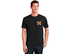Short sleeve Tee ADULT
