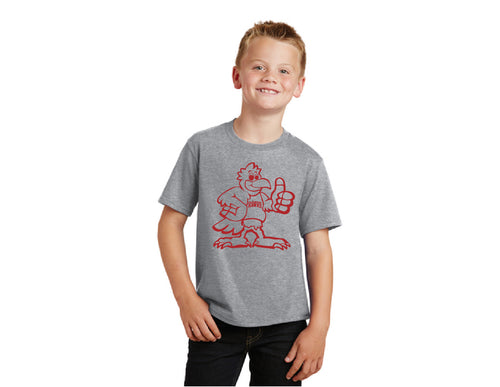 Oakmont Youth Short Sleeve Tee