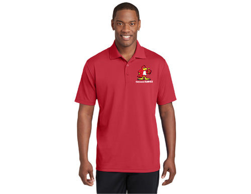Oakmont Racer Polo ADULT