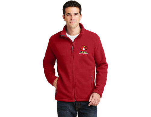 OAKMONT ADULT FLEECE JACKET