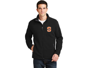 STUARD ADULT FLEECE JACKET