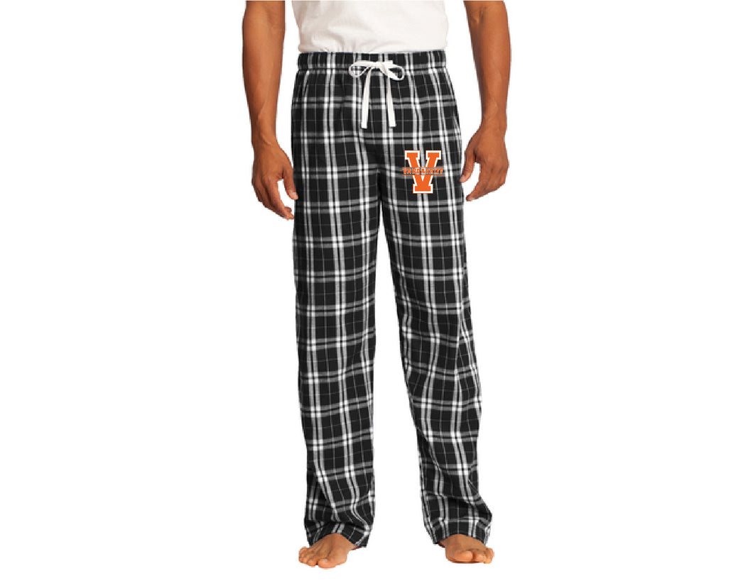 Vandagriff ADULT FLEECE PJ PANTS