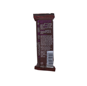 9NINE HAZELNUT COCOA KICK 40G