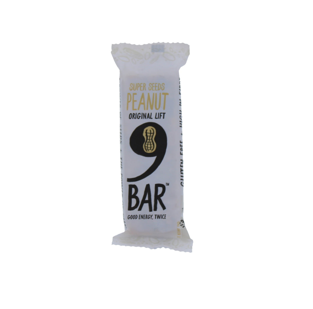 9NINE PEANUT ORIGINAL LIFT 40G