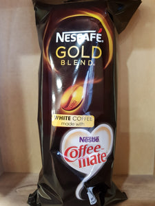 Nescafe Gold Blend White Coffee 8 Cups
