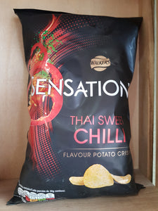 Sensations Thai Sweet Chilli 150g
