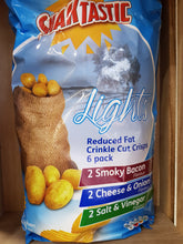 Snaktastic Lights 6 pack