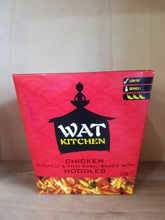 WAT Kitchen Chicken in Chilli & Thai Basil Proper Noodle Meal 250g