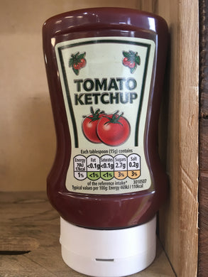 Low Price Tomato Ketchup 315g