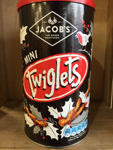 Jacob's Mini Twiglets 200g