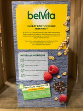 Belvita Seeds & Berries 18 Biscuits (6x3) 270g