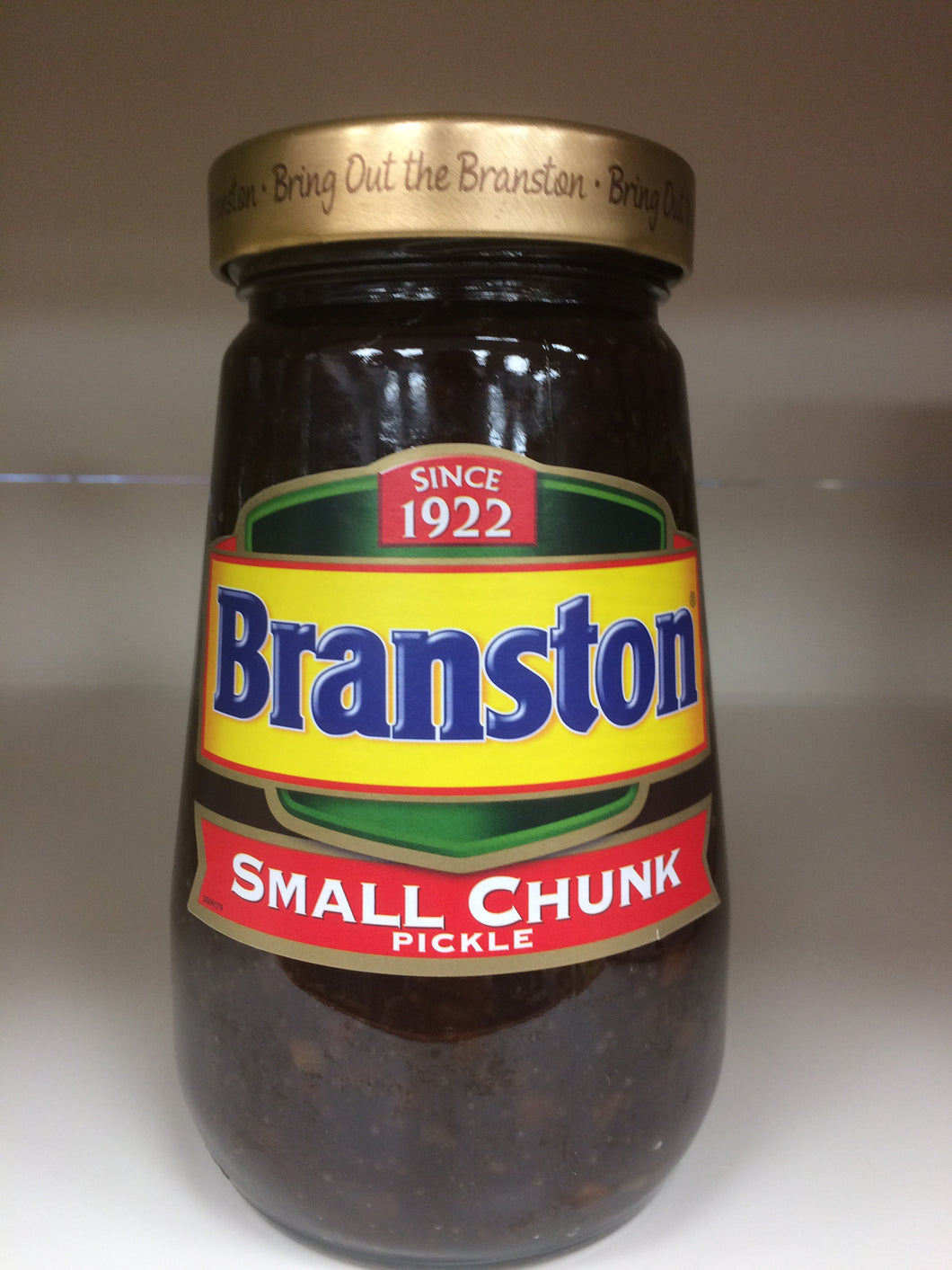 Branston Small Chunk Pickle 720g