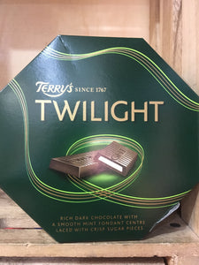 Terrys Twilight Mint Chocolates 150g