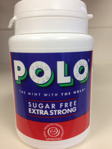 Polo Extra Strong 65g Pot