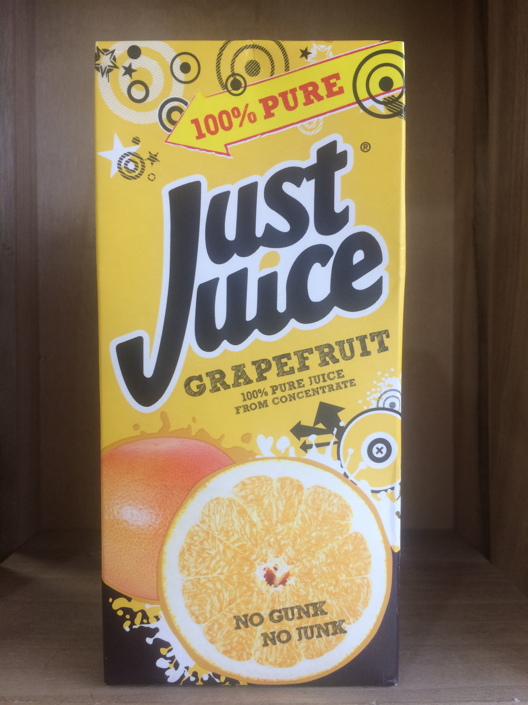 Just Juice Grapefruit 1 Litre