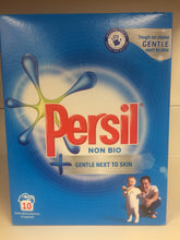 Persil Powder 10 Wash Non-Bio 700g