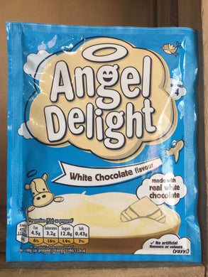 Angel Delight White Chocolate Flavour 59g