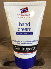 Neutrogena Hand Cream Concentrated 50ml