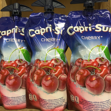 5x Capri-Sun Cherry (5x330ml)