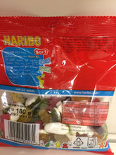 Haribo Super Mix 215g Bags