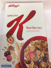 Kellogg's Special K Red Berries 500g Cereal