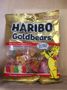 Haribo Gold Bears 140g