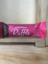 12x Jameson's Ruffle Raspberry & Coconut Chocolate Bar (12x26g)