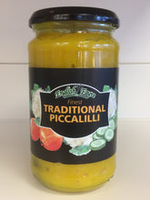English Fayre Traditional Piccalilli 460g